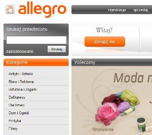 Jak Zarabiac Na Allegro Wlasny Biznes