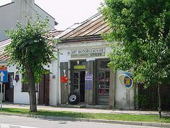 pomysł na biznes w małym mieście